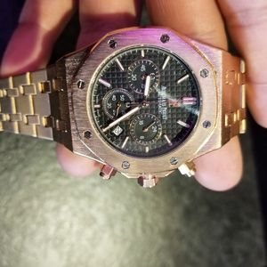 Watch audemars piguet